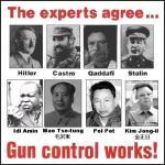 notorious gun grabbers