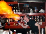 Fire-breathing bartenders now deemed domestic terrorists.