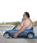 Traffic cops will soon be measuring motorists' BMI and cholesterol levels if the nanny state gets its way.