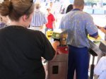 Millions of theme park visitors blindly submit to biometrics scanning every year without hesitation or concern of their most vital information being exploited for criminal purposes.