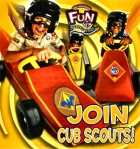 Are Cub Scout recruitment efforts being hampered by school officials with an axe to grind against the organization's moral beliefs and policies?