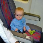 Parents would have to purchase additional airfare for toddlers if the FAA prohibits lap rides.