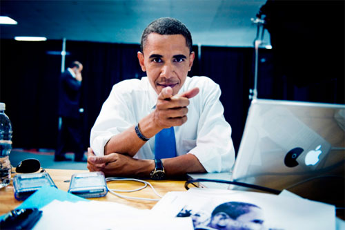 macobama Teen hysteria flows in One Direction (Video Thumbnail) Click to play video