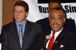 A.G. Cuomo receives Rev. Sharpton's blessing. We rest our case.