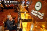 A potential reversal of fortune awaits snubbed smokers in Illinois casinos.