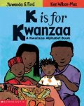 The Afro-centric 'holiday,' Kwanzaa, has become a sacred annual tradition that public schools are forcing kids of all races to celebrate and embrace, in the name of teaching 'tolerance' and 'diversity,' of course.