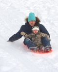 Remember when sledding with your kids used to be 'priceless' and nobody tried to get rich from a bump or a bruise?